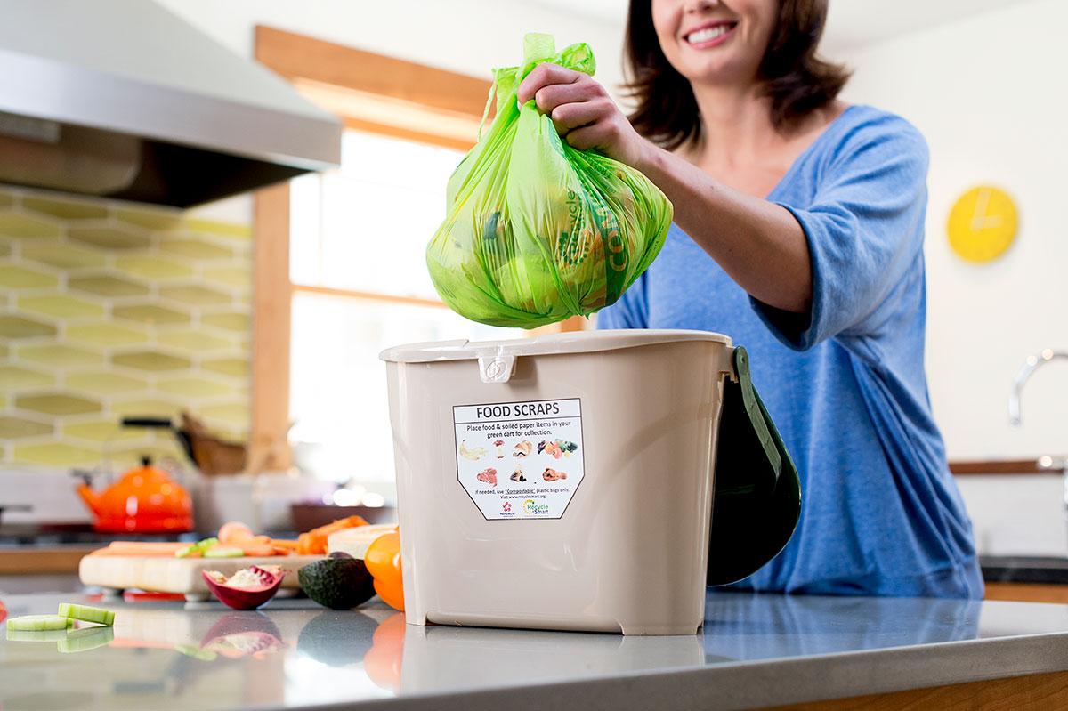 RecycleSmart
